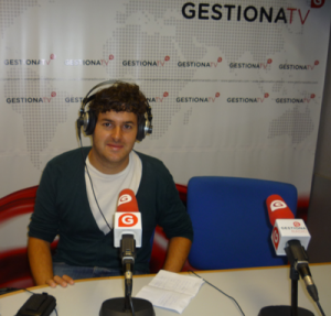 Gestiona Radio